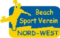Logo Beach Sport Verein Nord West